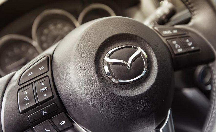 2011 Mazda 2 - Slide 46