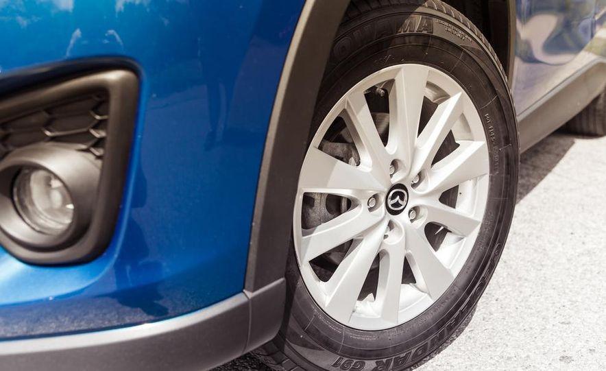 2011 Mazda 2 - Slide 34