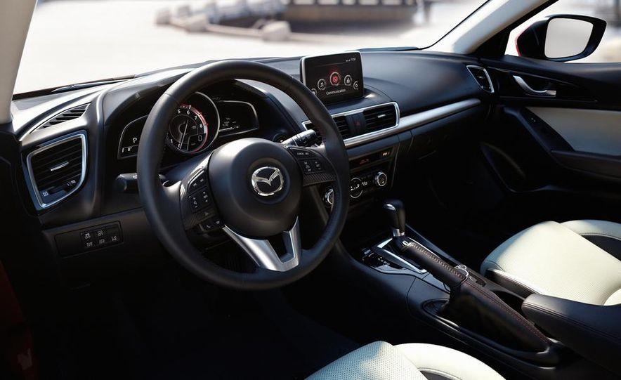 2011 Mazda 2 - Slide 58
