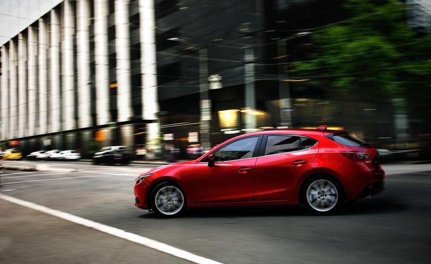 2011 Mazda 2 - Slide 50