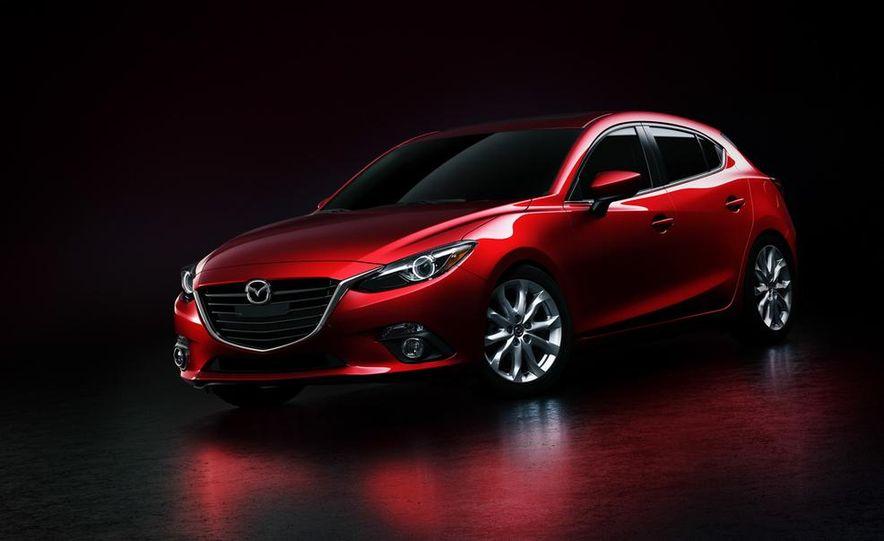 2011 Mazda 2 - Slide 53