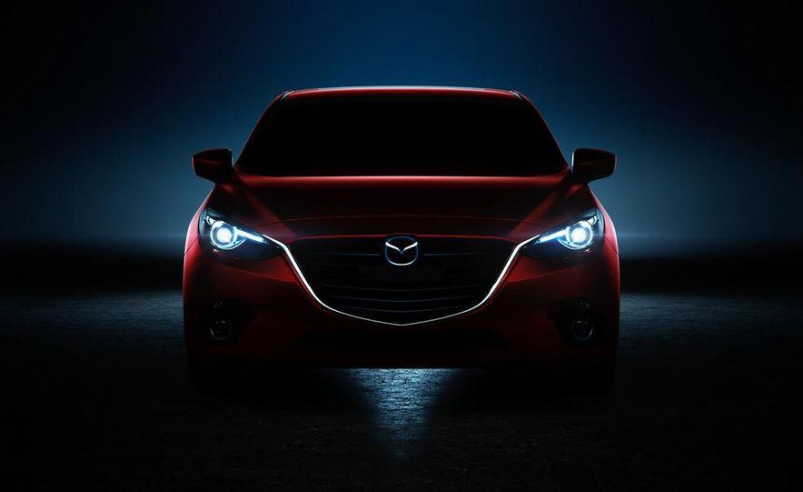 2011 Mazda 2 - Slide 55