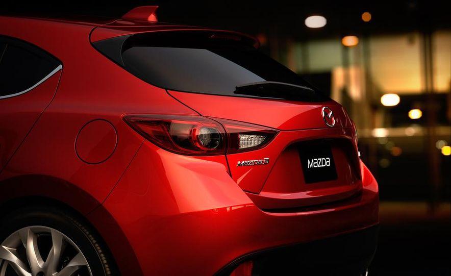 2011 Mazda 2 - Slide 56