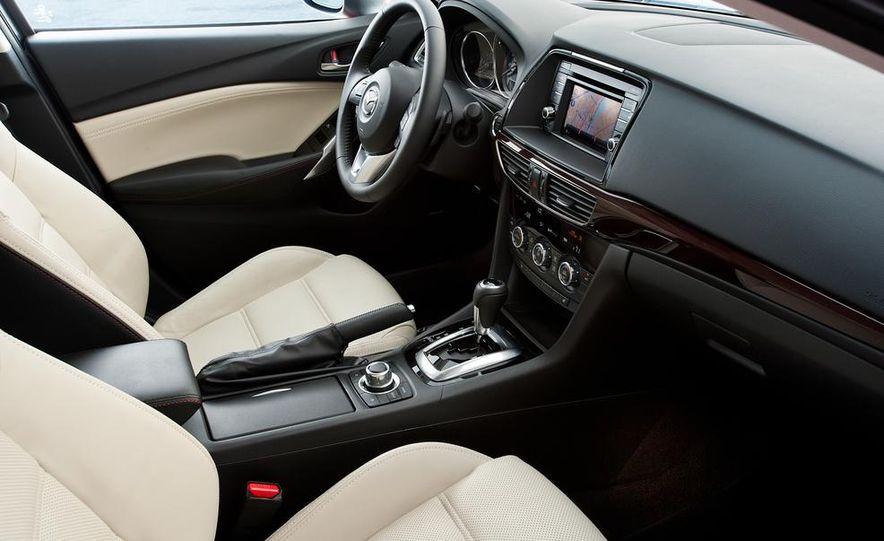 2011 Mazda 2 - Slide 69