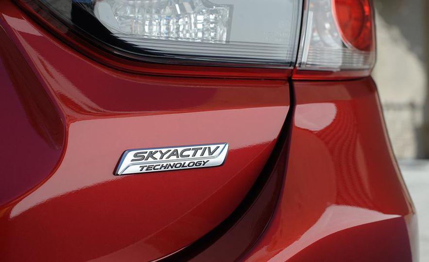 2011 Mazda 2 - Slide 66