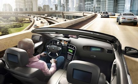 The Autonomous Automobile: Can Robot Cars Evolve to Make Complex, Human-Like Decisions Behind the Wheel?