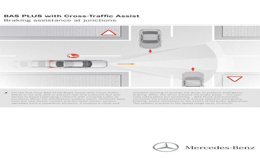2014 Mercedes-Benz S350 BlueTec - Slide 106