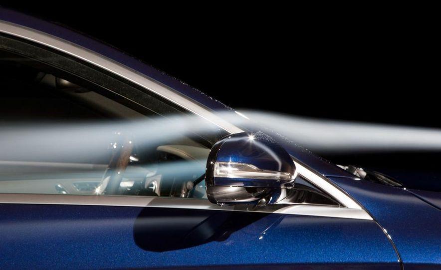 2014 Mercedes-Benz S350 BlueTec - Slide 98