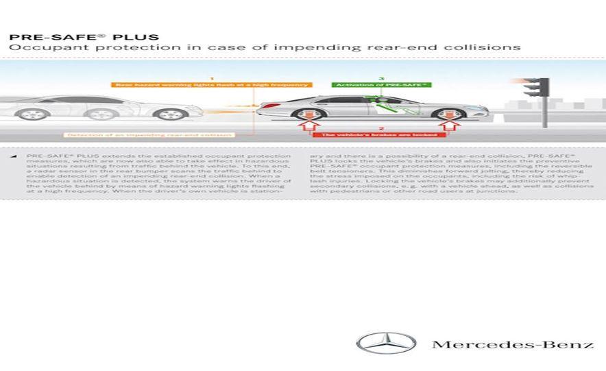 2014 Mercedes-Benz S350 BlueTec - Slide 110