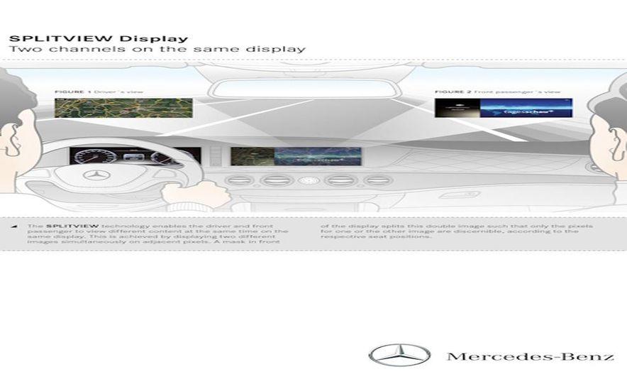 2014 Mercedes-Benz S350 BlueTec - Slide 101