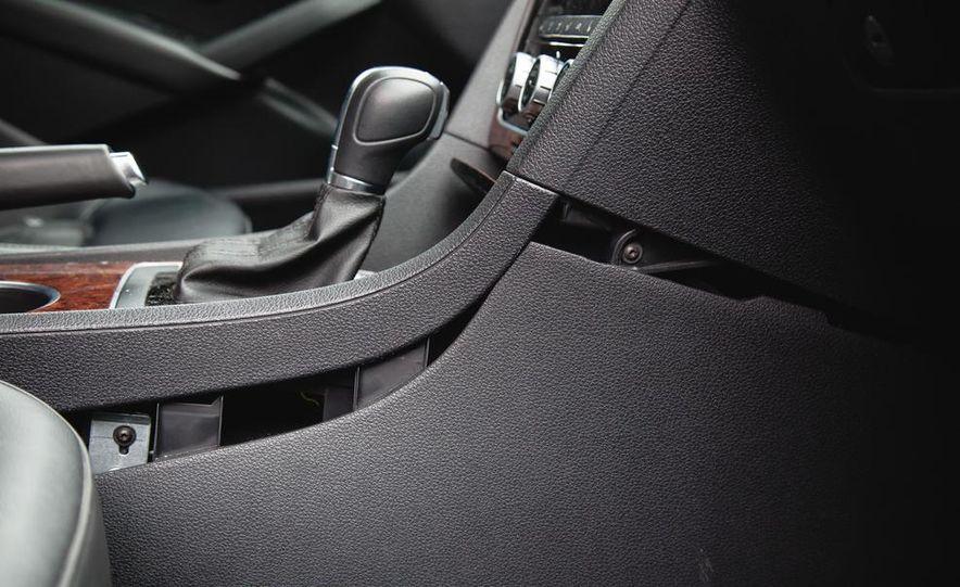 2013 Volkswagen Passat TDI SEL - Slide 33