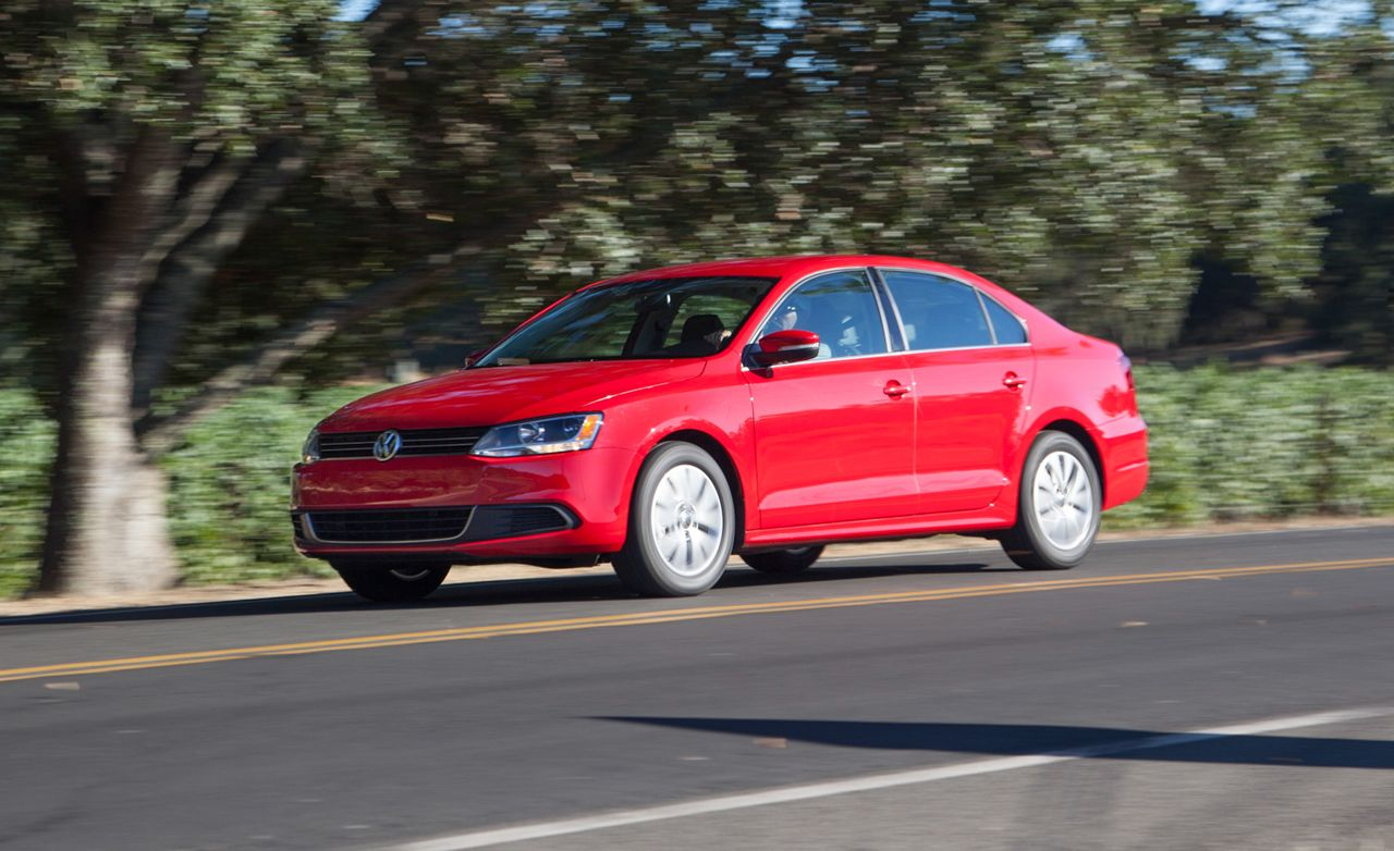 2017 Volkswagen Jetta Gli Long Term Test Wrap Up Review Car And Driver
