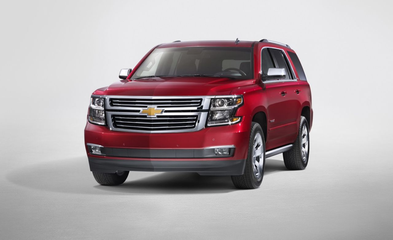Tahoe 2015 chevrolet tahoe msrp : 2015 Chevrolet Tahoe Photos and Info – News – Car and Driver