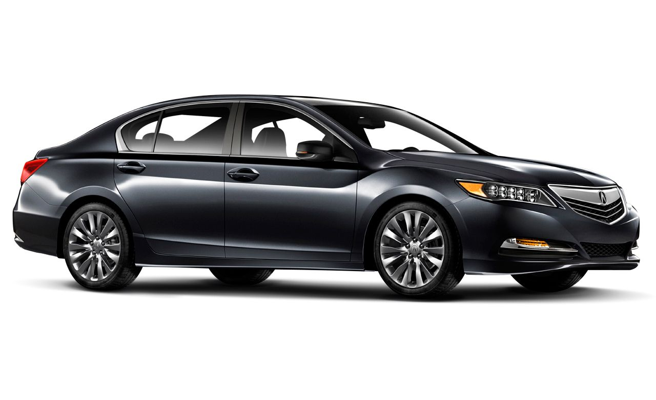 New Cars for 2014: Acura