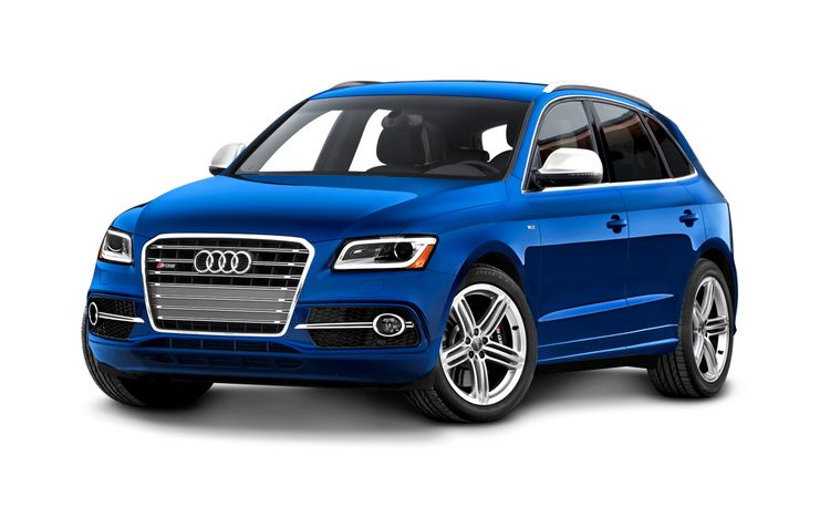 New Cars for 2014: Audi