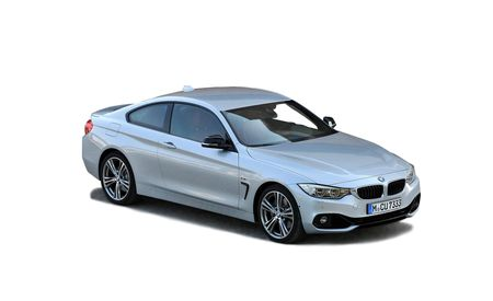 New Cars for 2014: BMW