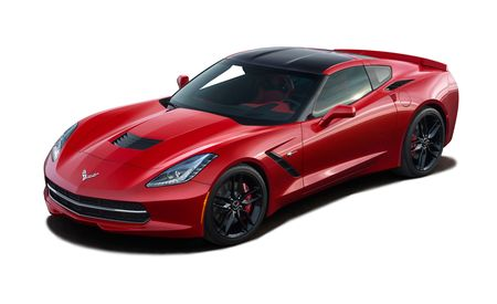 New Cars for 2014: Chevrolet