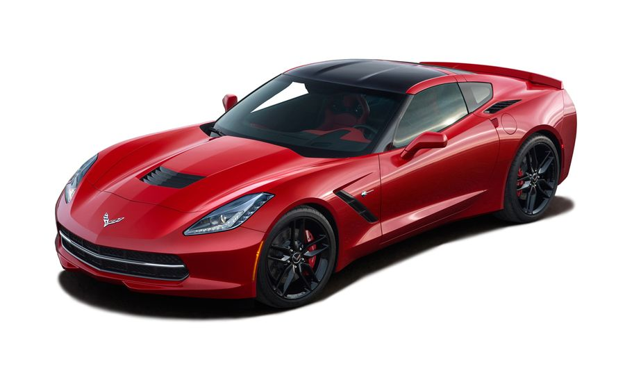 New Cars For 2014 Chevrolet Feature Car And Driver
