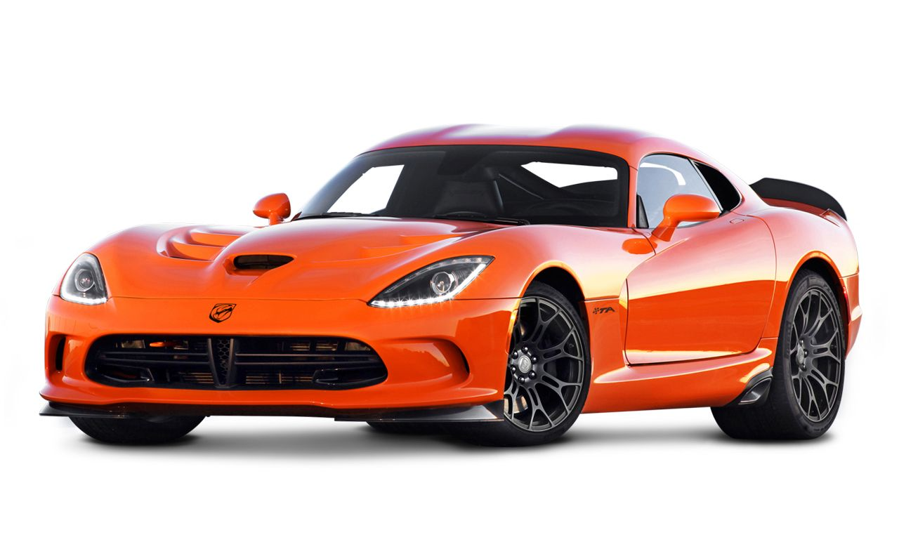 New Cars for 2014: Dodge