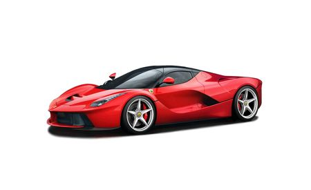New Cars for 2014: Ferrari
