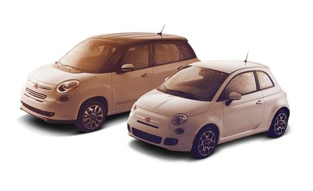 New Cars for 2014: Fiat