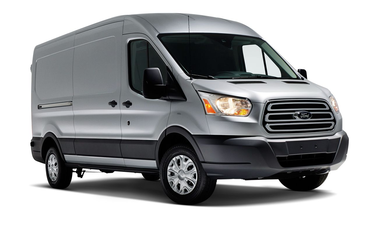 New Cars for 2014: Ford