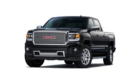 New Cars for 2014: GMC