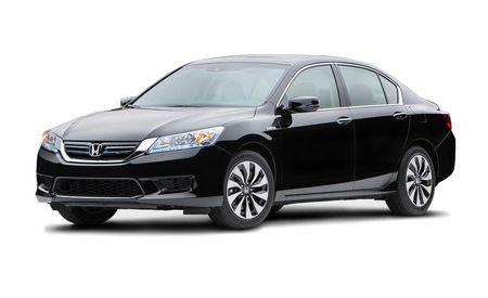 New Cars for 2014: Honda