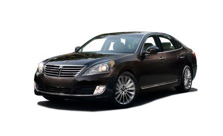 New Cars for 2014: Hyundai
