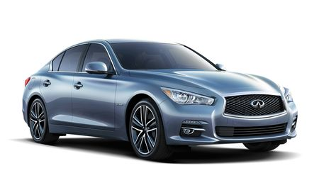 New Cars for 2014: Infiniti