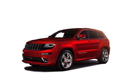 New Cars for 2014: Jeep