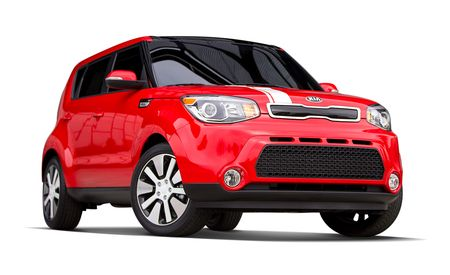 New Cars for 2014: Kia