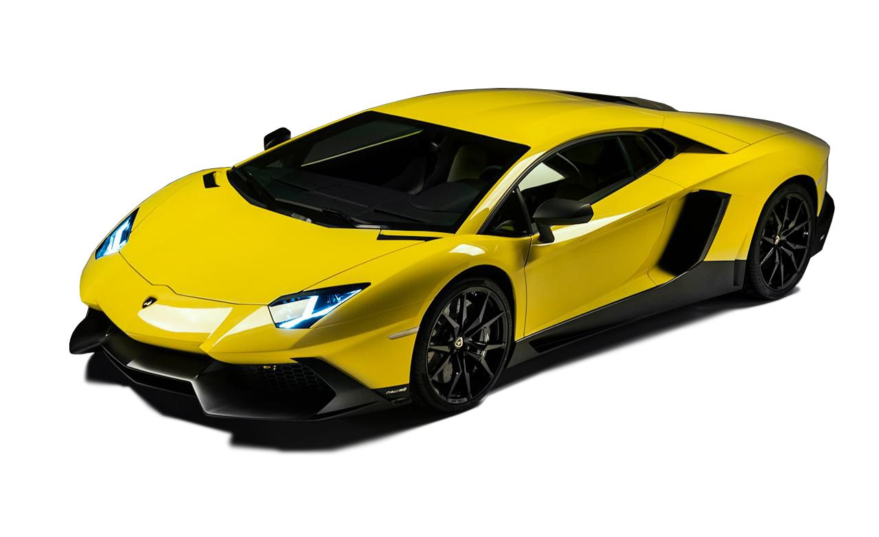 Lamborghini Aventador LP720 4 50 Anniversario Photos And Info | News | Car  And Driver