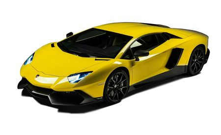 New Cars for 2014: Lamborghini