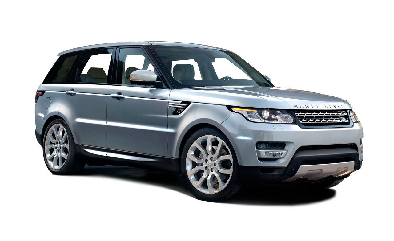 New Cars for 2014: Land Rover