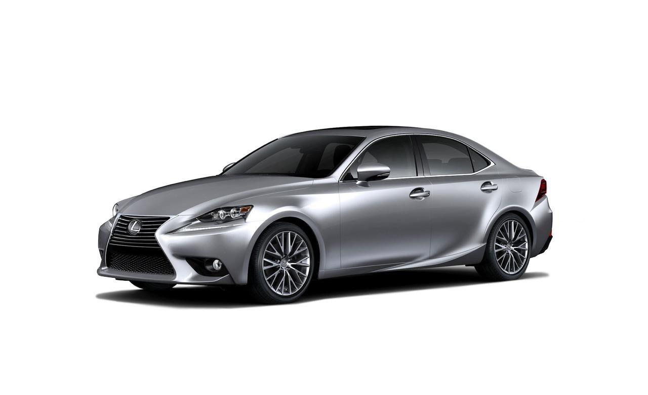 New Cars for 2014: Lexus