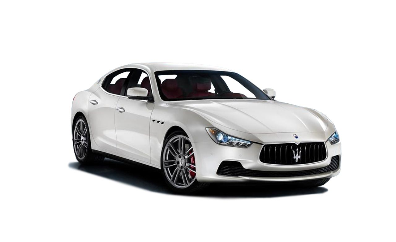 New Cars for 2014: Maserati