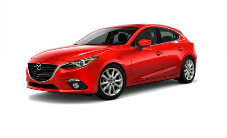 New Cars for 2014: Mazda