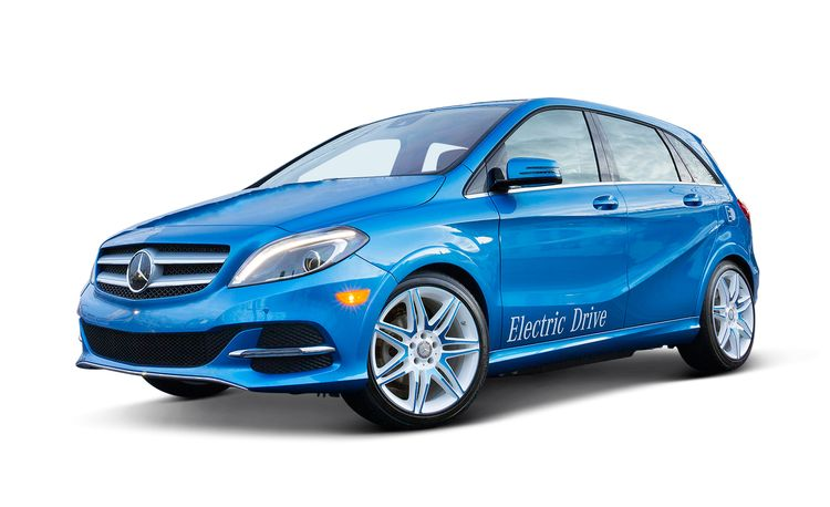 New Cars for 2014: Mercedes-Benz