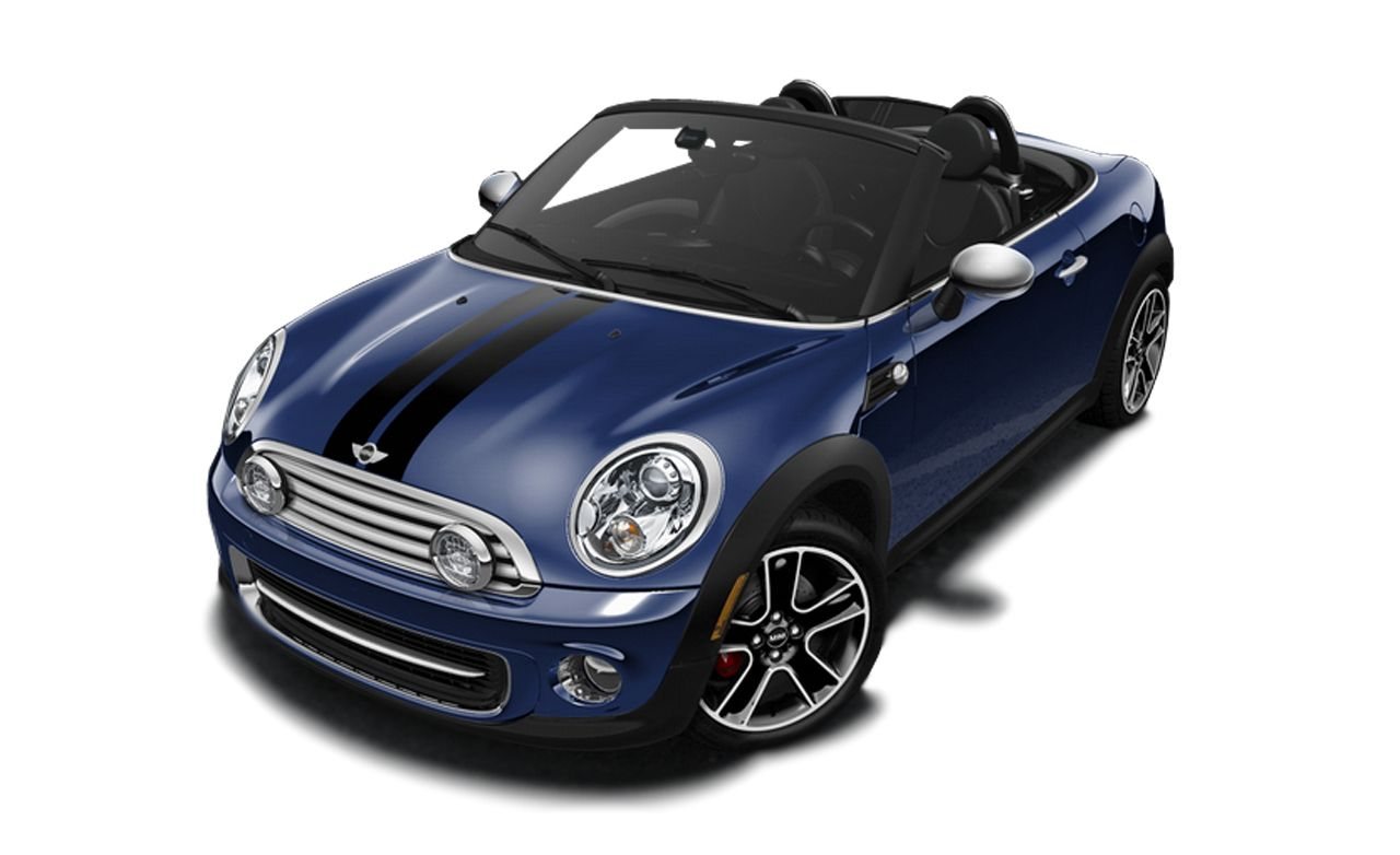 New Cars for 2014: Mini