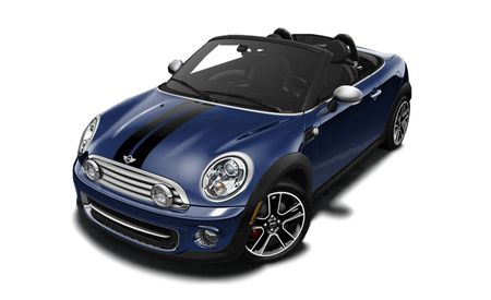 2013 Mini Cooper S Paceman All4 Test Review Car And Driver