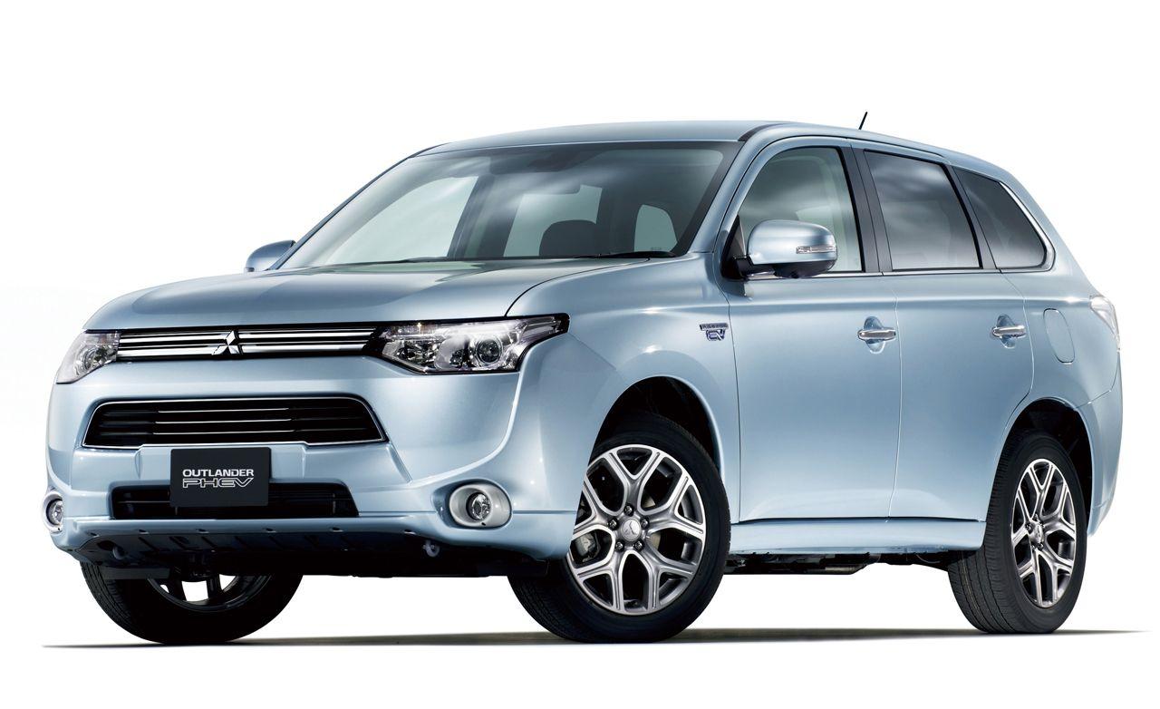 New Cars for 2014: Mitsubishi