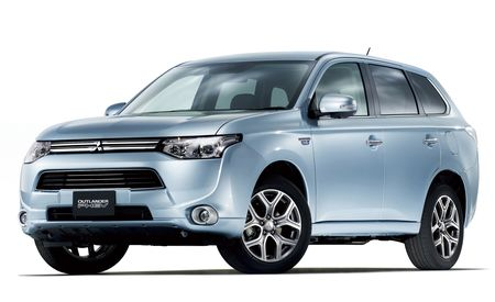New Cars for 2014: Mitsubishi