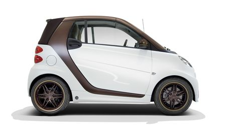 New Cars for 2014: Smart