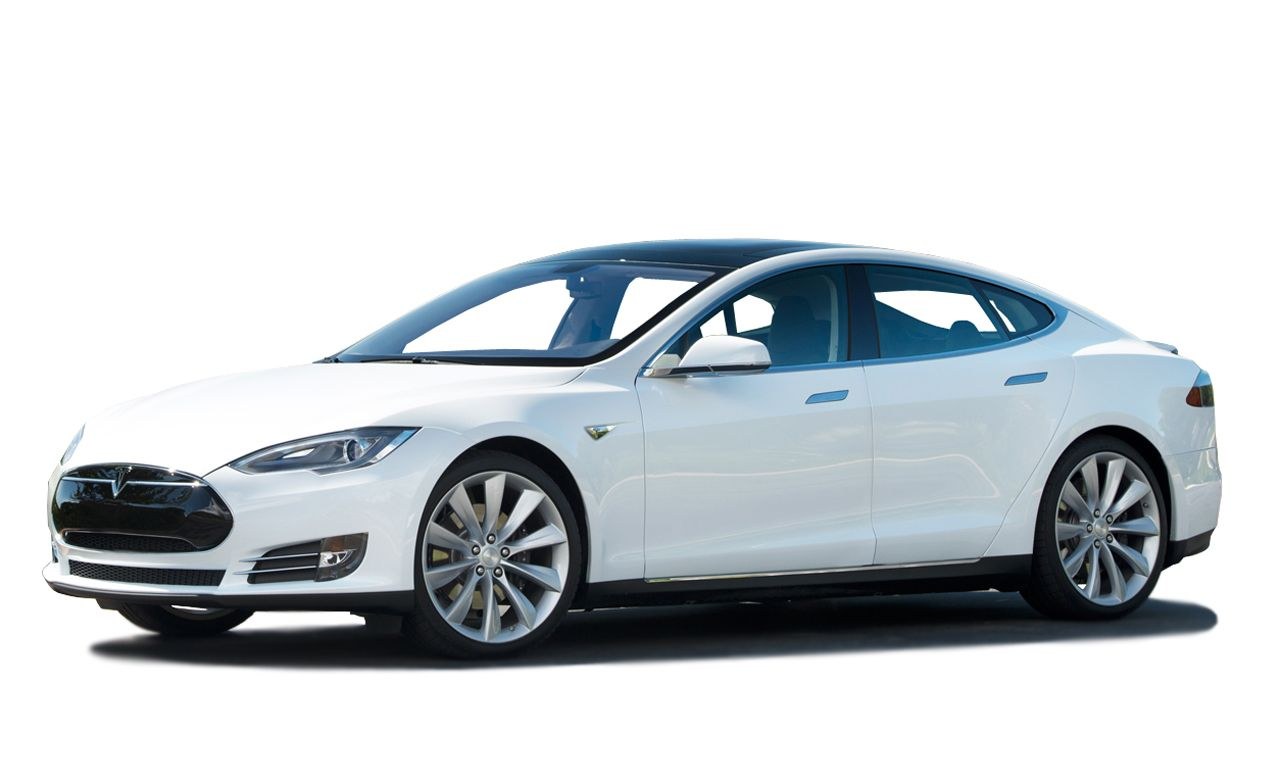 New Cars for 2014: Tesla