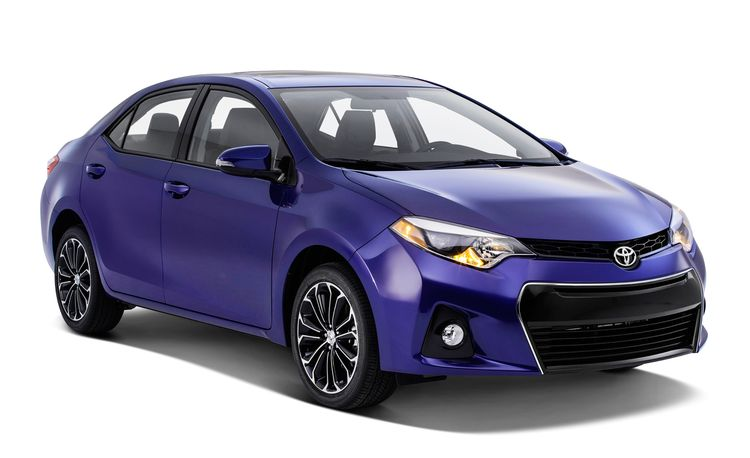 New Cars for 2014: Toyota