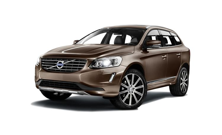 New Cars for 2014: Volvo