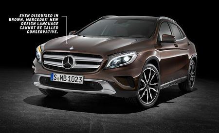 Dissected: 2015 Mercedes-Benz GLA-class