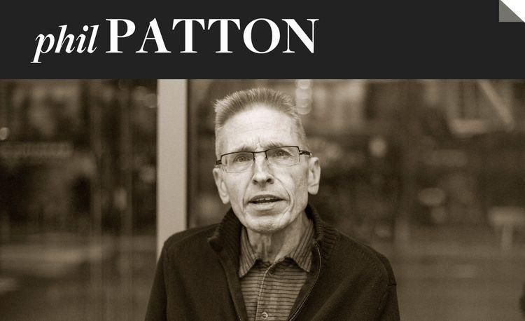 Phil Patton: In Praise of Knobs