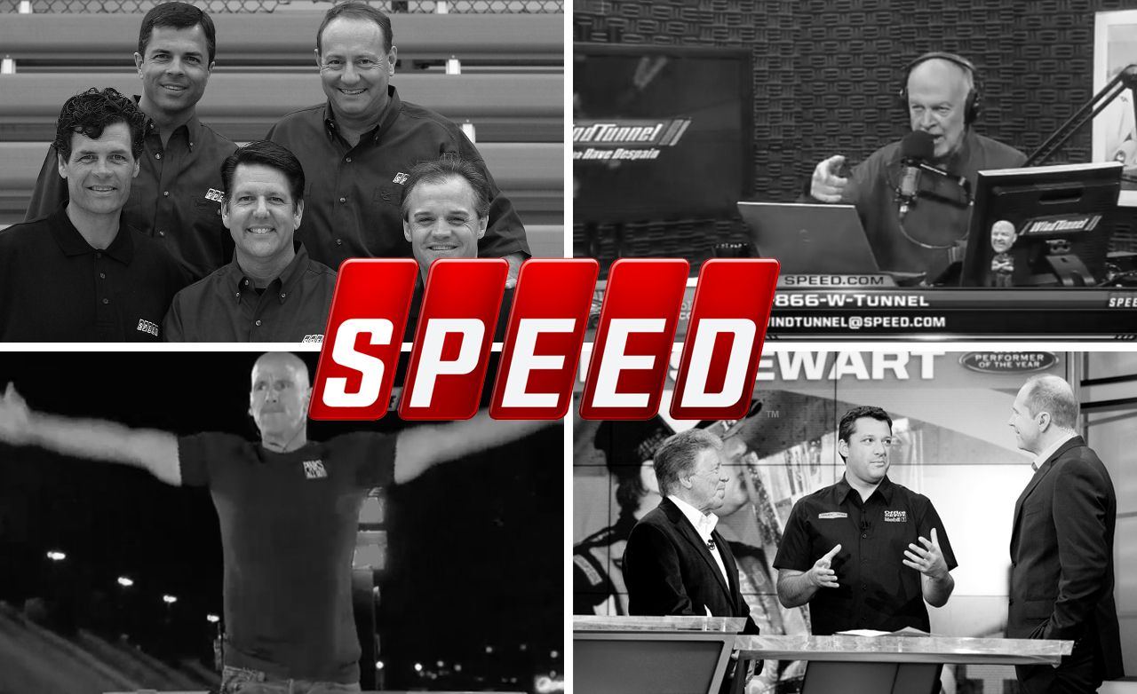 Voices of Speed: The Enthusiasts' TV Channel Goes Dark